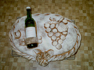 Weinbrot