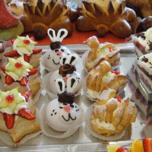 kreative Desserts