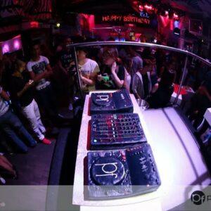 DJ-Torte