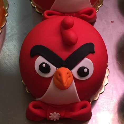 "Angry Birds ""Red"""
