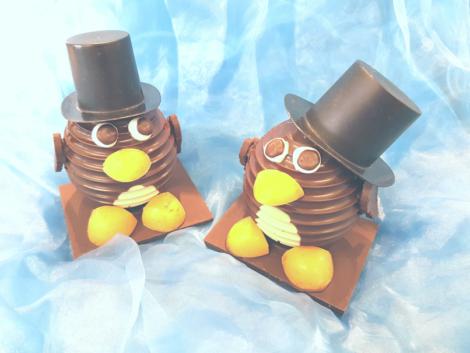 zwei Pingu