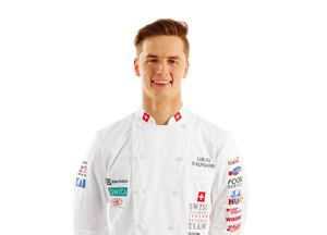 Lukas Kaufmann