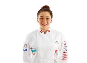 Sara Gruosso