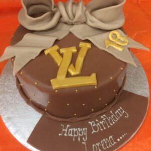 Torte Louis Vuitton