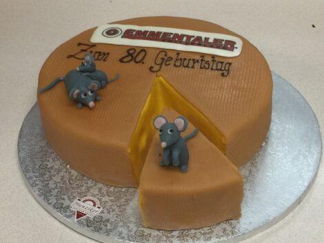 Emmentaler-Torte