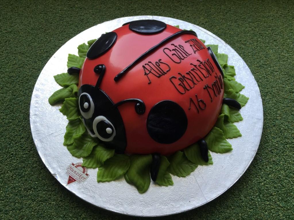 Geburtstags-Käfer