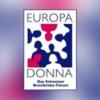 Wir unterstützen EUROPA DONNA
