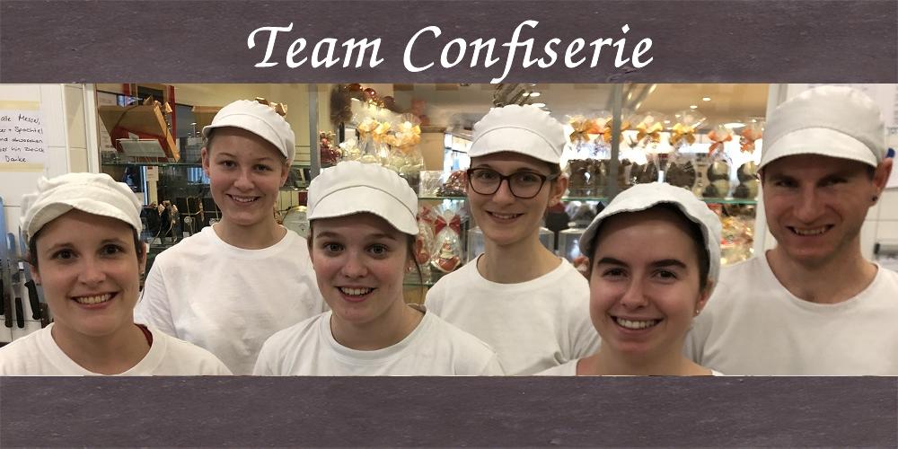 Team Confiserie